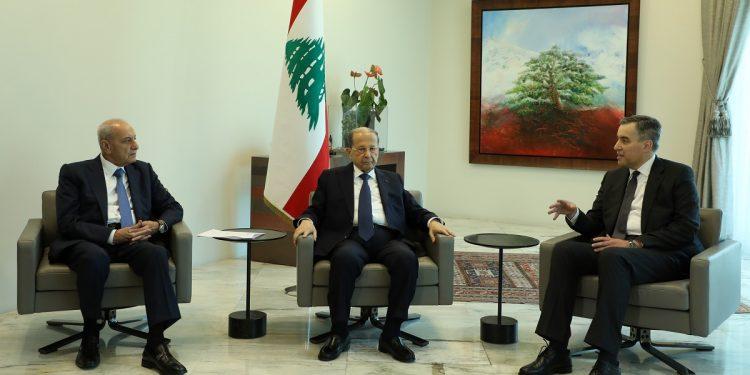 Líbano Estado laico