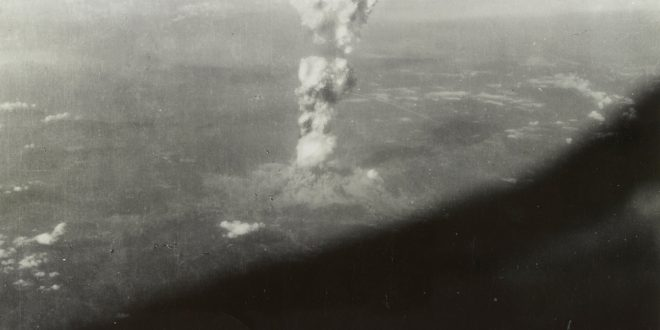 Hiroshima, 75 años del horror de la primera bomba nuclear
