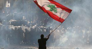 Gobierno libanés dimitió