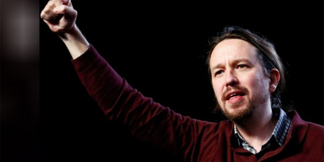 Caja B de Podemos: El juez imputó a miembros de la cúpula del partido