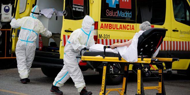 El coronavirus sigue repuntando en España y el mundo tras el fin de los confinamientos