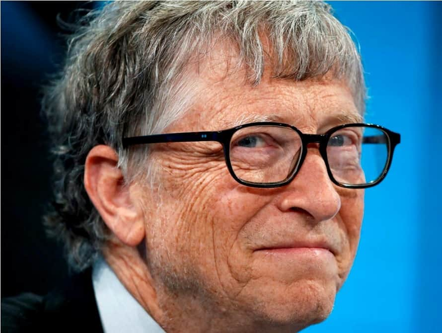 Bill Gates vacuna