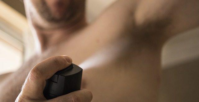 Responsables del mal olor de las axilas fueron plenamente identificados por científicos