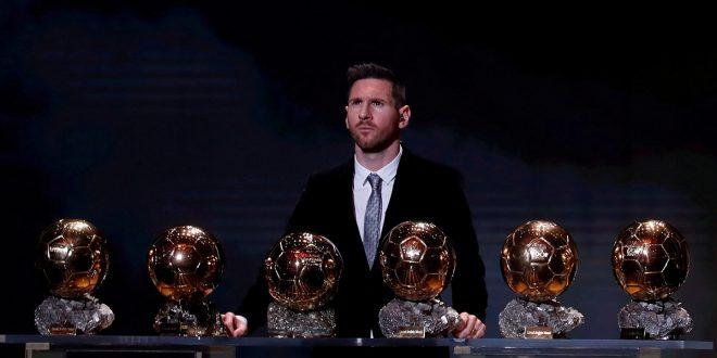 Messi y el Barça