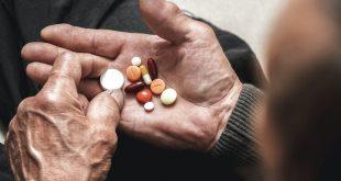 exceso de fármacos