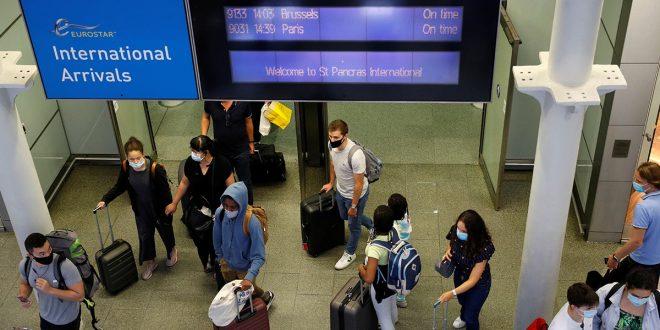 El repunte del coronavirus amenaza a la Unión Europea, con España a la cabeza