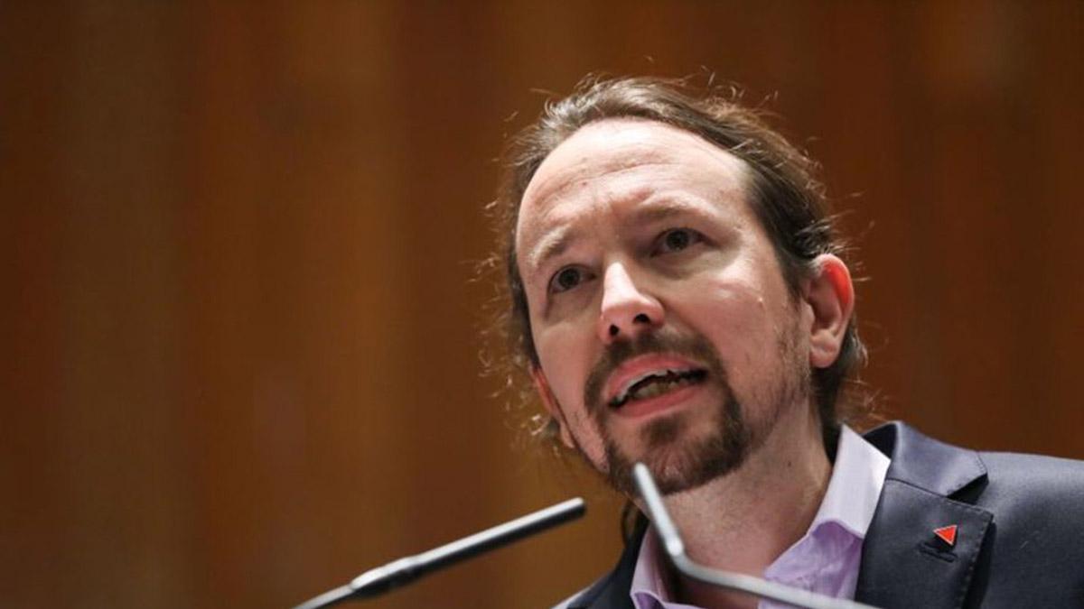 Tribunal de Cuentas: Posible delito en la campaña de Unidas Podemos
