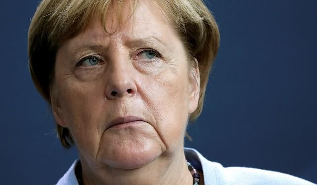 Merkel envenenamiento