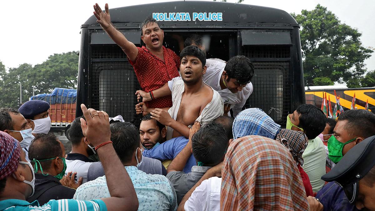 Amnistía Internacional India