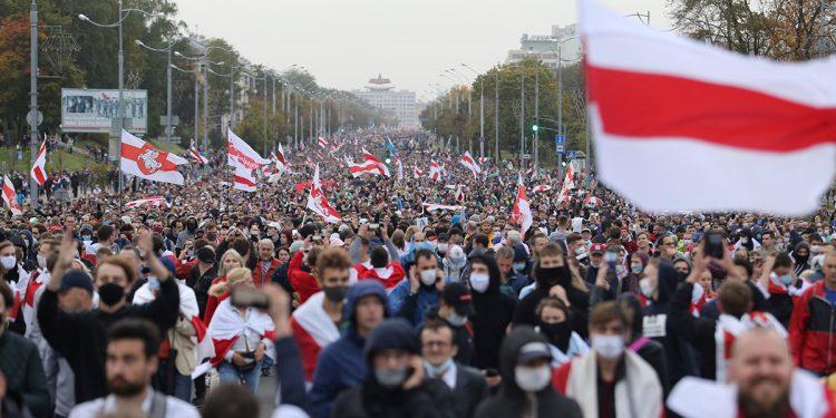 Bielorrusia medios