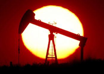 Industria petrolera cambio climático