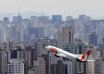 aviones contaminación