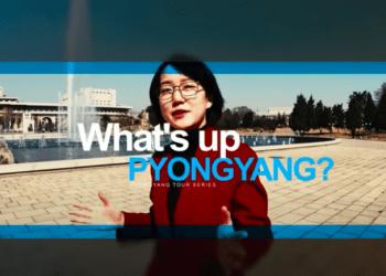 Qué pasa Pyongyang - Corea del Norte