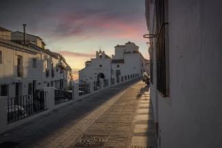 De acuerdo con la Asociación Española contra la Despoblación, 5.600 pueblos están a punto de desaparecer. / Foto: Pixabay