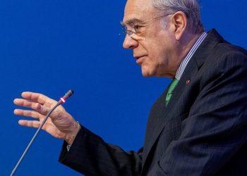 OCDE economía verde