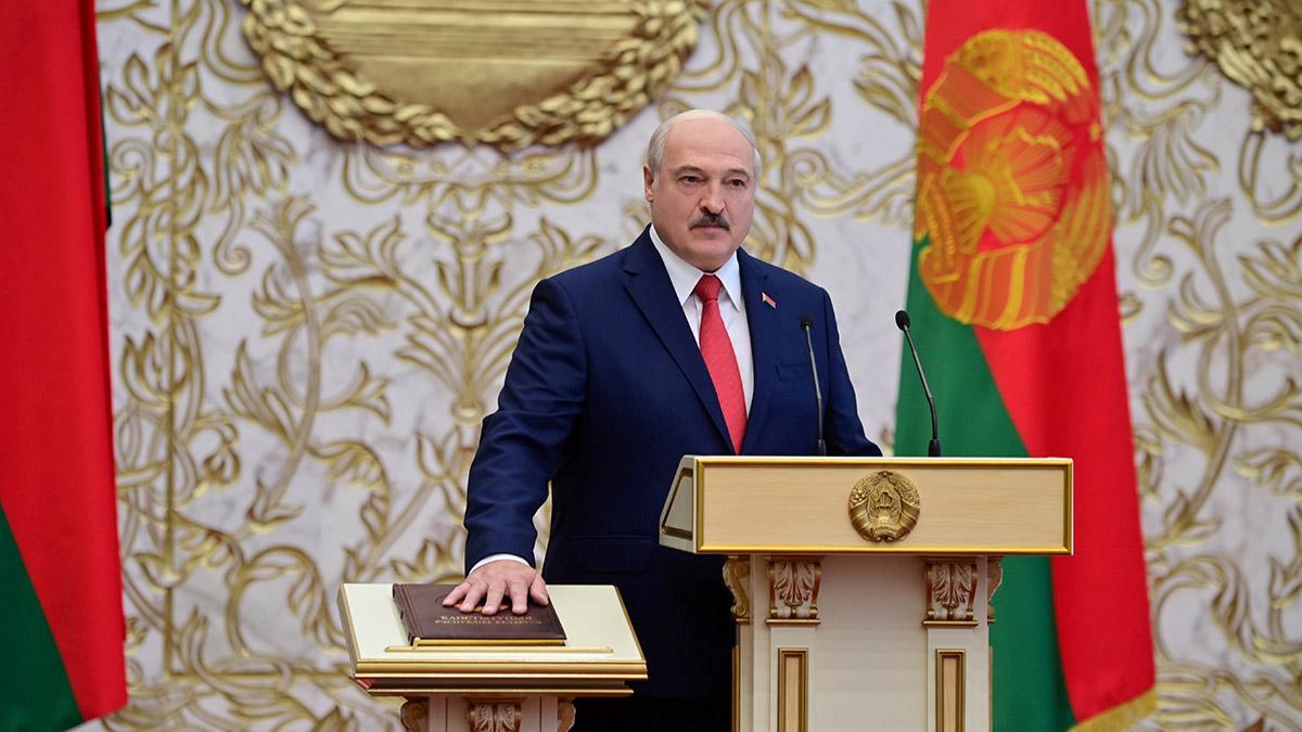 UE Lukashenko