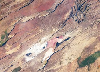 África se divide en el Gran Valle del Rift para que nazca un nuevo océano