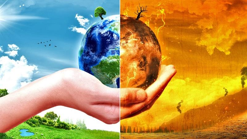 plan cambio climático