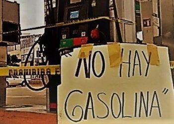 campañas combustible