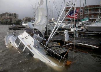 huracan sally