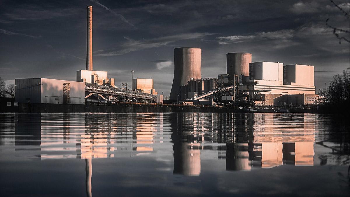 La captura de carbono