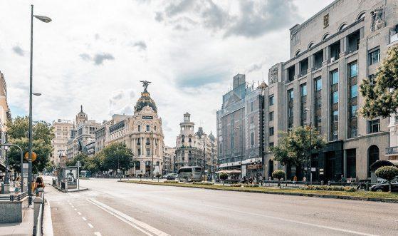 ¿Buscas un lugar para vivir y teletrabajar? Madrid es la mejor opción