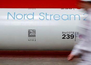 El Nord Stream 2