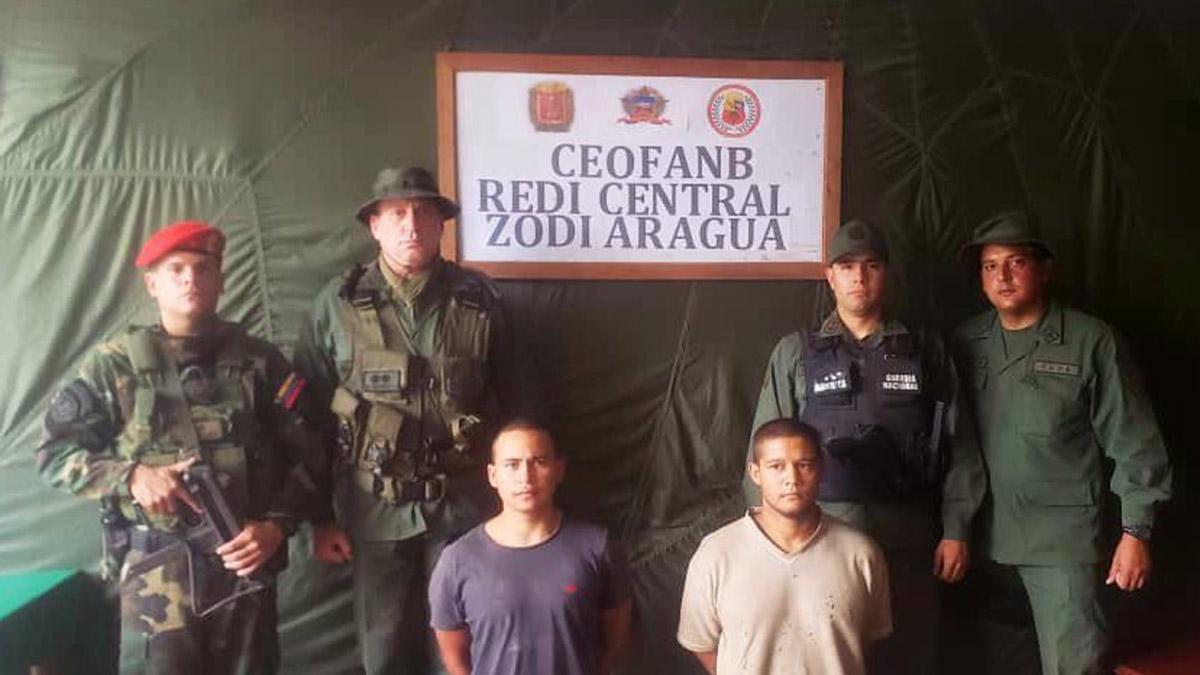 Operación Gedeón