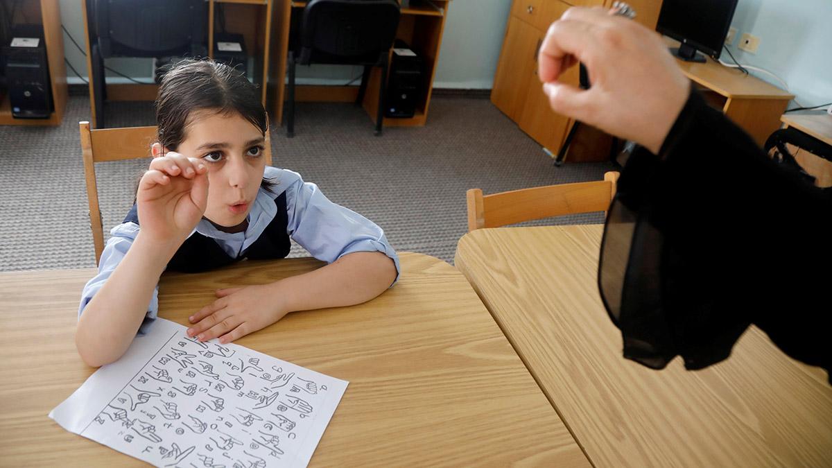 Pérdida auditiva discapacitante