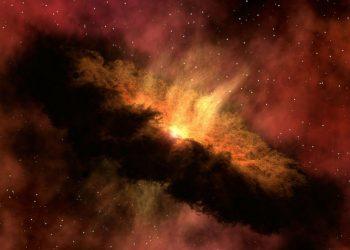 Nuevo tipo de materia en el universo