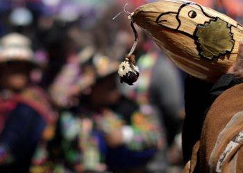 BOLIVIA EN BÚSQUEDA DE ESTABILIDAD POLÍTICA