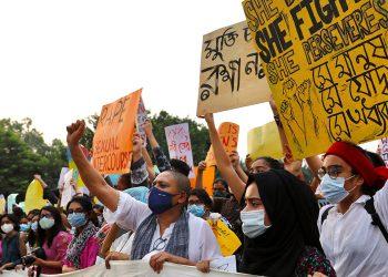 Bangladesh pena de muerte