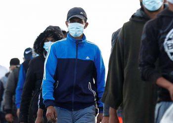 La inmigración irregular en Canarias pasa de los 10.000 en lo que va de 2020