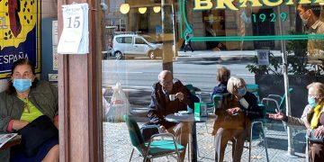 España es el séptimo país del mundo más afectado por la COVID-19
