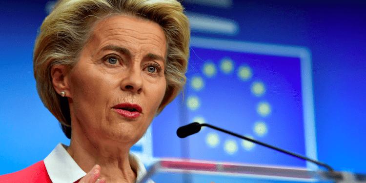 Cumbre de líderes de la UE en Bruselas
