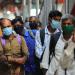 Propagación de la enfermedad por coronavirus (COVID-19), en Nueva Delhi