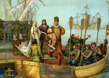 celebrar a Colón