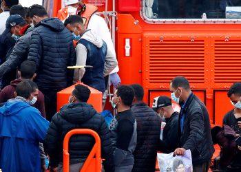 España migrantes
