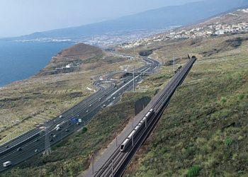 Tenerife ferrocarril