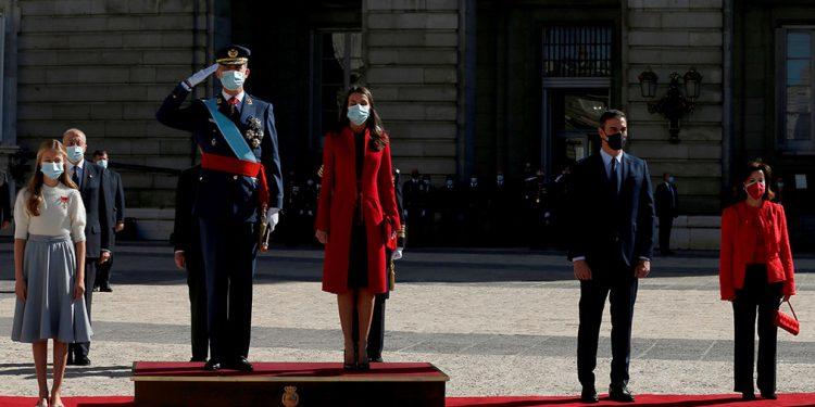 Gobierno y el Rey