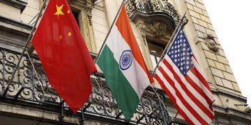 India y China