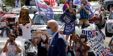 Joe Biden corrupción