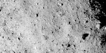 La NASA comienza la misión Osiris-Rex para extraer muestras de un asteroide