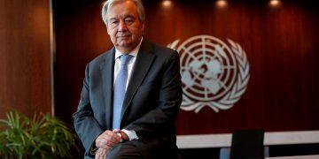 ONU 75 años