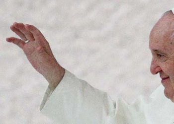 El papa Francisco se posiciona a favor de las uniones civiles del colectivo LGBT.