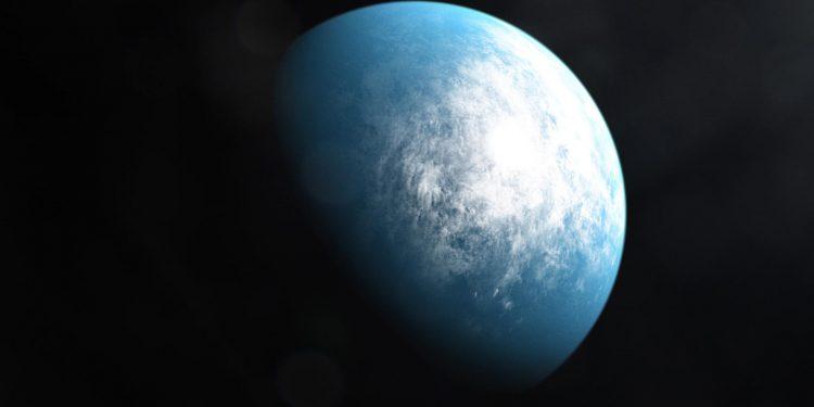 Exoplaneta TOI-700d