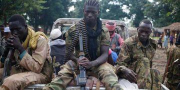 AI denuncia impunidad en República Centroafricana / REUTERS