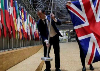 Reino Unido salió de la UE y ahora mantienen negociaciones para definir acuerdos tras el Brexit / REUTERS