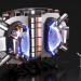 La imagen muestra una representación del proyecto Sparc, que tiene como fin crear y confinar un plasma que produzca una energía neta de fusión y libre de emisiones. / Foto: CFS/MIT-PSFC. Representación en CAD de T. Henderson