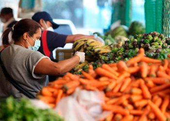 La alimentación saludable puede contribuir con una recuperación de la biodiversidad, de acuerdo con la WWF / REUTERS